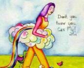 Art work by Rita Loyd. http://www.nurturingart.com/